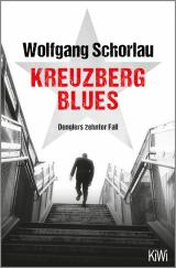 Cover-Bild Kreuzberg Blues