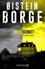 Cover-Bild Kreuzschnitt