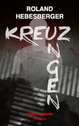 Cover-Bild Kreuzungen - Cornell Rohde