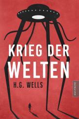 Cover-Bild Krieg der Welten