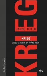 Cover-Bild Krieg