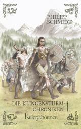Cover-Bild Kriegshörner