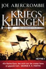 Cover-Bild Kriegsklingen