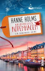 Cover-Bild Kriminelles Kopenhagen