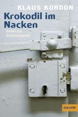 Cover-Bild Krokodil im Nacken