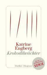Cover-Bild Krokodilwächter