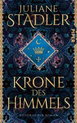 Cover-Bild Krone des Himmels