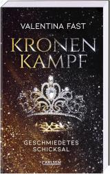 Cover-Bild Kronenkampf. Geschmiedetes Schicksal