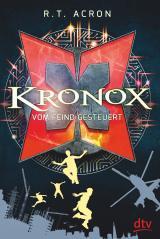 Cover-Bild Kronox – Vom Feind gesteuert