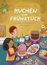 Cover-Bild Kuchen zum Frühstück