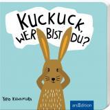 Cover-Bild Kuckuck, wer bist du?