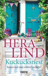 Cover-Bild Kuckucksnest