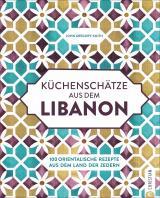 Cover-Bild Küchenschätze aus dem Libanon