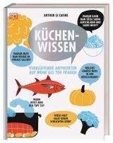 Cover-Bild Küchenwissen