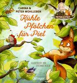 Cover-Bild Kühle Pfötchen für Piet