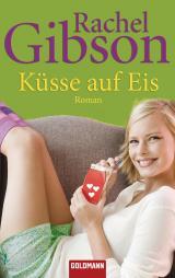 Cover-Bild Küsse auf Eis