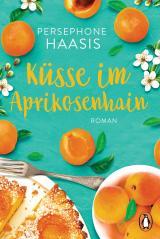 Cover-Bild Küsse im Aprikosenhain