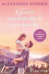 Cover-Bild Küssen ausdrücklich erwünscht