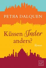 Cover-Bild Küssen Inder anders?
