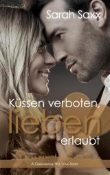 Cover-Bild Küssen verboten, lieben erlaubt