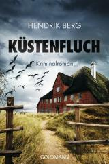 Cover-Bild Küstenfluch