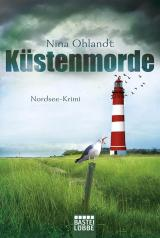 Cover-Bild Küstenmorde