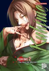 Cover-Bild Kuhime 2