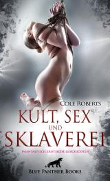 Cover-Bild Kult, Sex und Sklaverei | fantastisch erotische Geschichten