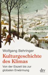 Cover-Bild Kulturgeschichte des Klimas