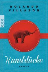 Cover-Bild Kunststücke