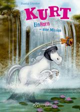 Cover-Bild Kurt 3. EinHorn - eine Mission