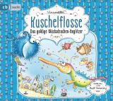 Cover-Bild Kuschelflosse - Das goldige Glücksdrachen-Geglitzer
