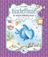 Cover-Bild Kuschelflosse - Der verhexte Blubberblitz-Besuch