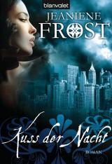 Cover-Bild Kuss der Nacht