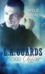 Cover-Bild L. A. Guards - Boss Affair