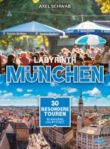 Cover-Bild Labyrinth München