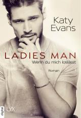 Cover-Bild Ladies Man - Wenn du mich loslässt