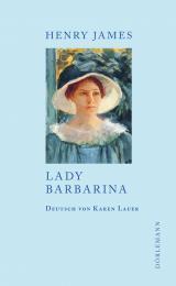 Cover-Bild Lady Barbarina