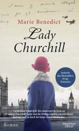 Cover-Bild Lady Churchill