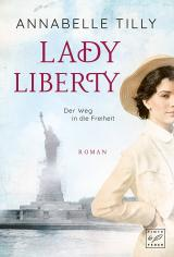 Cover-Bild Lady Liberty