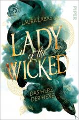 Cover-Bild Lady of the Wicked