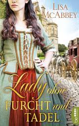 Cover-Bild Lady ohne Furcht und Tadel
