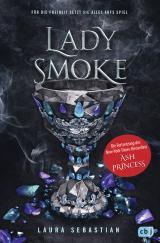 Cover-Bild LADY SMOKE