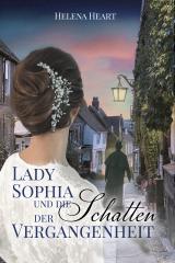 Cover-Bild Lady Sophia und die Schatten der Vergangenheit