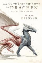 Cover-Bild Lady Trents Memoiren 1