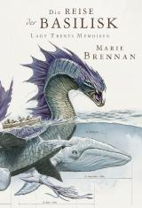 Cover-Bild Lady Trents Memoiren 3