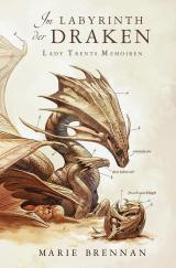 Cover-Bild Lady Trents Memoiren 4