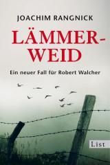 Cover-Bild Lämmerweid