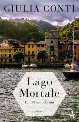 Cover-Bild Lago Mortale