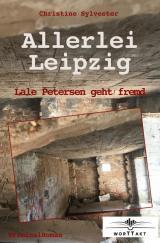 Cover-Bild Lale-Petersen-Reihe / Allerlei Leipzig